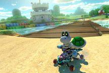 Nintendo Switch Screenshots