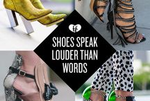 Fashion quotes to live by! / by ShopLuxy