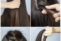 Hair inspiration❤