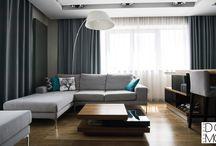 Jak zaplanować przestrzeń w domu. / Ciekawy artykuł, w którym radzimy jak samodzielnie zaplanować wnętrze mieszkania, czy domu. Podziękowania dla Studio DOMO Projektowanie Wnętrz :)