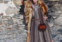 vikingetøj