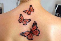 Tattoo nature
