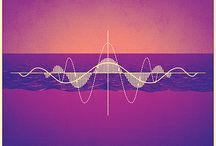 Sound Waves / by margot stephenson