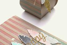 Artisan Stampin' Up! / by Debbie Blake - Independent Stampin' Up! Demonstrator