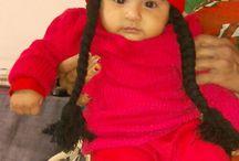 BK Sejal Gupta / My Daughter