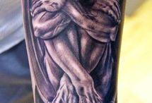 Tattoos / I like