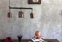 Kitchen / by Jess Smiley