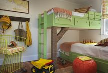 Great kids bedroom ideas