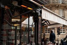 cafe ➕ restaurant
