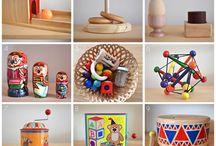 montessori toys & activ.