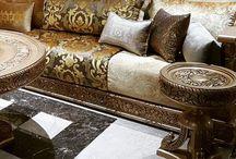 Salón marroquí