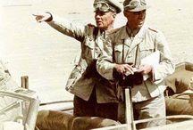 General Erwin Rommel / The desert fox!