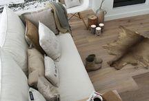 Scandinavian / Interieur en decoratie