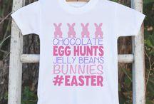 Cricut: Easter