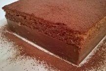 bolo três camadas
