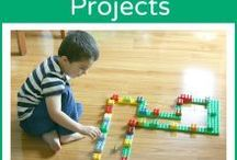 STEM/ Science Projects