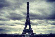 Dream ♥ / Paris!