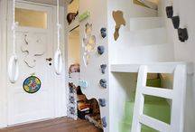 Bedrooms and decor / Cool looking rooms and room decor