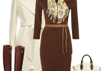 Classy, Sassy and Chic! / Professor Style