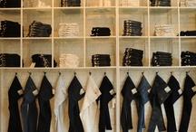 Retail : Denim