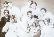 Alpha Xi Delta- April 17, 1893 / Alpha Xi Delta is one of NPC's 26 member organizations
