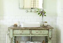 Bathroom | Vintage Decor