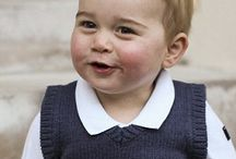 Prince George ♡