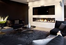 Living Rooms / Just need somewhere to relax, catch up on a bit of TV and spend time with family. Take a look at our ideas for some inspiration. together we discover...