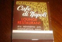 Restaurants / Historic restaurants of Hennepin County, Minnesota