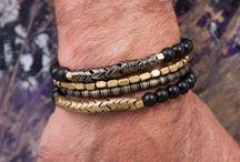 masculine bracelets