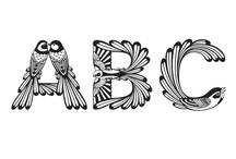 .typography / by Josephine Kvarnhjelm