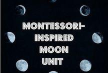 FIAR Owl Moon / by Yvonne O
