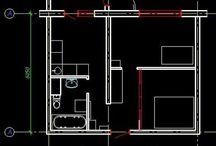 Планировка и дизайн