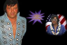 Orion - Elvis Tribute Artists / by Jeanie Finlay