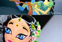 Manali Creations