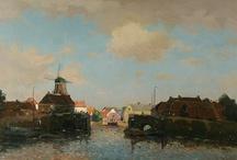 Dutch Treat / by Lois Hofmeyer