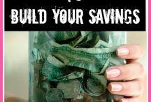 How To Save Money ~ RockItLikeAMom.com / How To Save Money on everyday items, saving money around the house, money saving tips and tricks for Moms ~ RockItLikeAMom.com