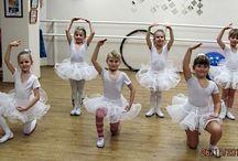 Студия эстрадного танца «Империя С» в Наро-Фоминске