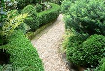 Clipped Gardens