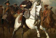 Армия Фридриха Великого
