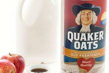 Oats Recipe