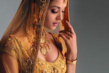 Wedding Inspiration / by Pamela Monahan