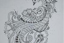 Minha próxima tatuagem / tattoos