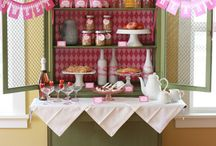 Party Ideas and Decor / by Rachel Jenkins