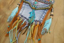 Medicine bags / by Janet Hindt