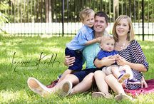 My Work | Family Photography