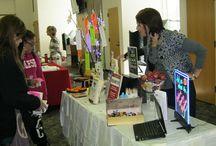 Archives - Career Fair 2013 / by Jean Burr Smith Library