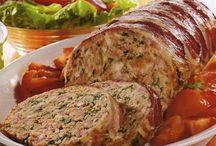 recetas d carne