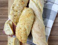 Rezepte: Brotiges / Brot, Brötchen u.ä.