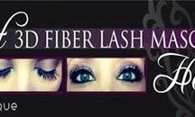Amazing 3D lashes / FabuLASH mascara and soooooo much more.... awww.youniqueproducts.com/lisamcclees
